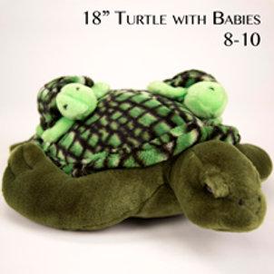 Turtle 8-10