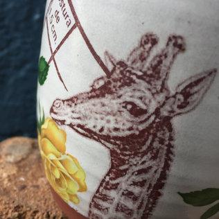 Decal Mug detail