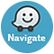 Navigate with WAZE by WiserApps || WIX App Market