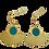 Thumbnail: boucles Lisa