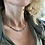 Thumbnail: Collier Alba Turquoise verte