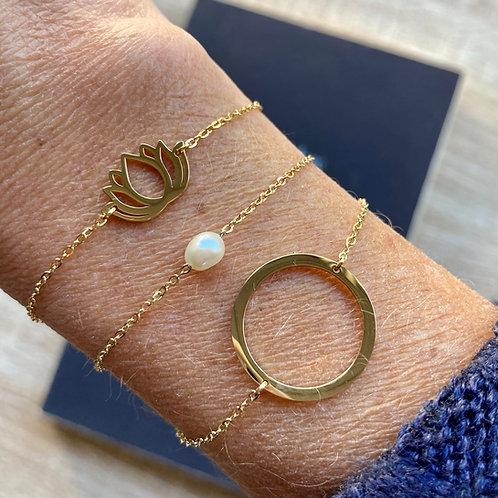 Bracelet Anneau