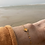 Thumbnail: Bracelet Trèfle Orange