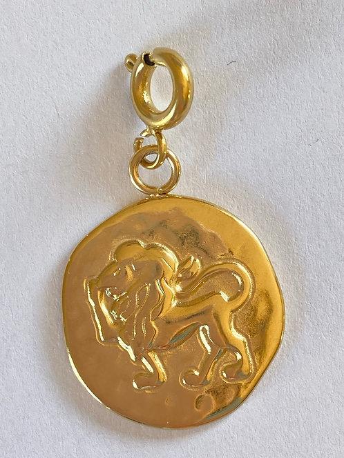 Clips Lion
