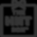 The HIIT box logo