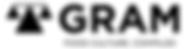 Gram magazine logo