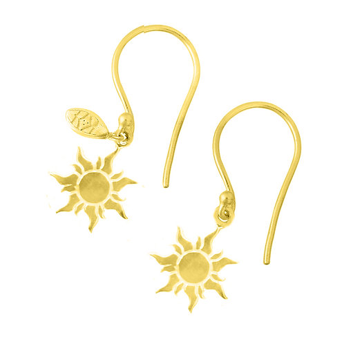 handcrafted yoga inspired sacred sun jewelry jewellery from India