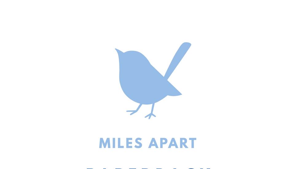 Miles Apart Paperback