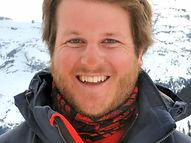 Sylvain JAY | Entraineur U10-U8 | Ski Club Samoëns