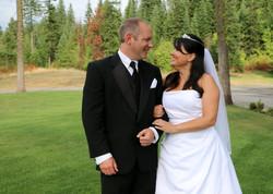 Steve and Janie