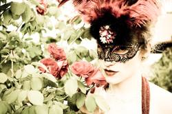 N. I. Life Masquerade Shoot