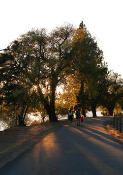 The Centennial Trail