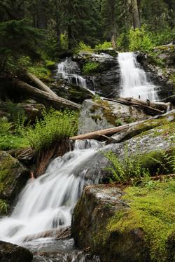 Revette Creek