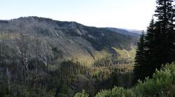 Salmon River Wilderness