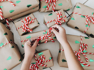 How to stick to your Christmas gift budget this year and avoid financial hangover