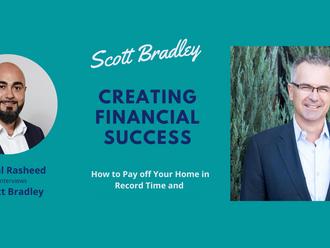 Creating financial success