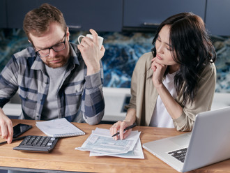 How to look at a budget for achieving your goals