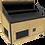 Thumbnail: REFRIGERATED ORCHARD BIN - TM ROB 4X3-SLT