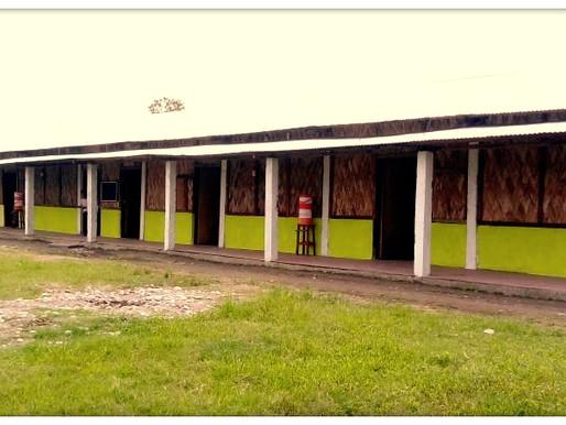 Establishment of Bodhi Rasmi School