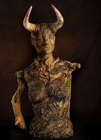 Paul Hawthorn Sculpture