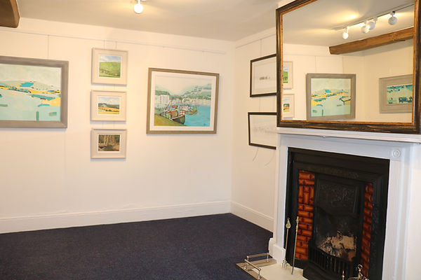Amesbury Art Gallery