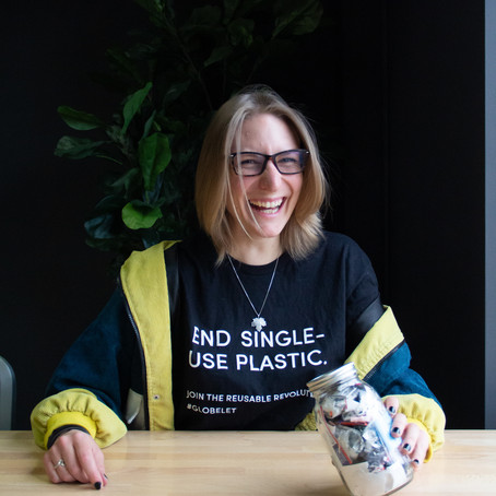 Welcome to Sustainability Boss Lady - the blog!