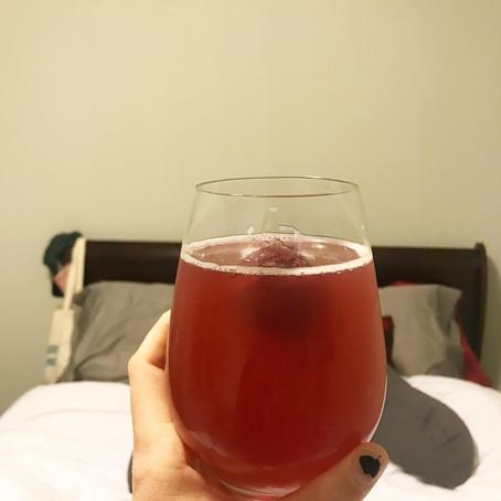 The Coronavirus Mocktail: Immune-boosting non-alcoholic drink