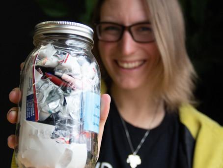 Sustainability Boss Lady's Plastic Free July Challenge