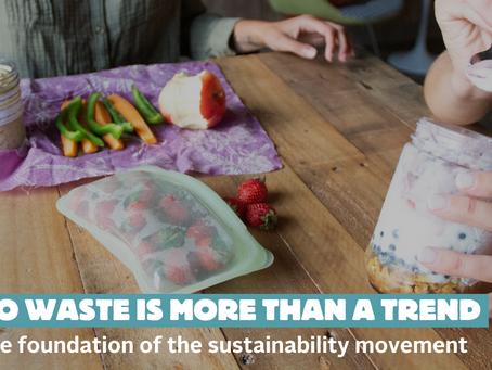 Zero Waste Kickstart - what is it?