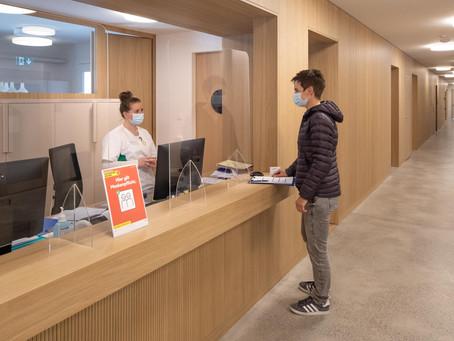 Stellenangebot: Med. Praxisassistent/in (MPA)
