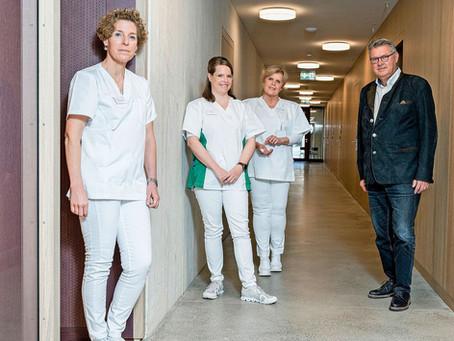 Hausarztpraxis der Zukunft
