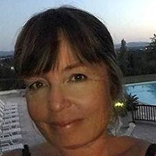 Jenny O'Brien