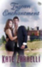 Tuscan Enchantment Cover