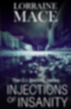 Injections of Insanity Cover