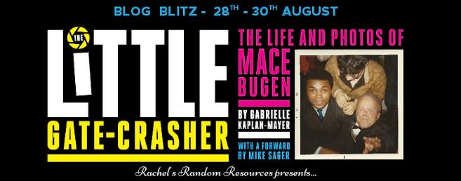 The Little Gate-Crasher Banner