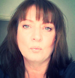 Lilac Mills Author Photo