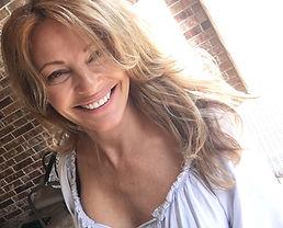 Linda West Author Photo