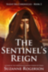 The Sentinel's Reign Cove