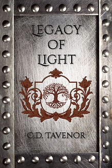 Legacy of Light Cover