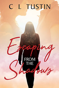 Escaping from the Shadows Cover