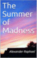 The Summer of Madness Cover