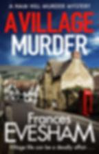 A Village Murder Cover
