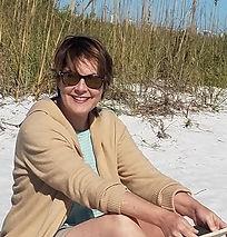 Jennifer Macaire Author Pic