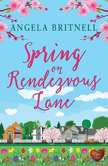 Spring on Rendezvous Lane Cover
