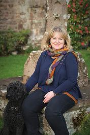 Kate Ryder Author Photo