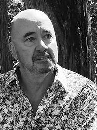Neil Patterson Author Photo