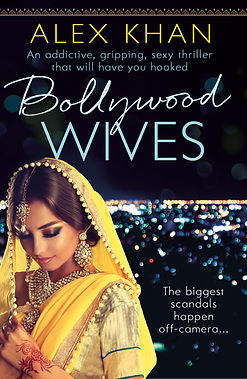 Bollywood Wives Cover