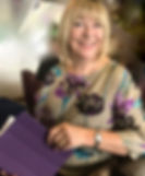 Chrissie Bradshaw Author Photo