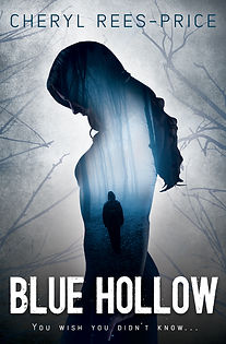 Blue Hollow Cover
