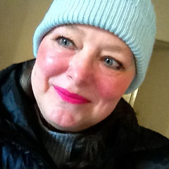 Janice Cairns Author Photo